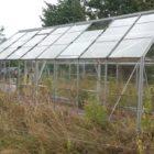 Vårt framtida växthus