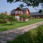Mellböda Gård 2008