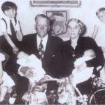 1956 med alla barnbarn