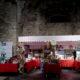 2010 - för första gången deltar Drakens Koja på Borgholms julmarknad