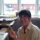 Ann målar massor med fönster från januari till mars