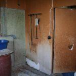 2008 - gamla tvättrummet