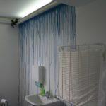 2008 - tvättrummet blev toalettrum