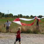 2008 - många upptäckte drakflygningen som nöje