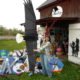 2010 - massor drakar och en ny blickfång köpes